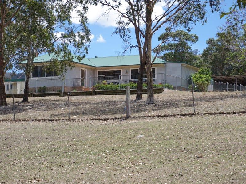 """Gulnare"" 1627 Scrumlo Road, Hebden, NSW 2330"