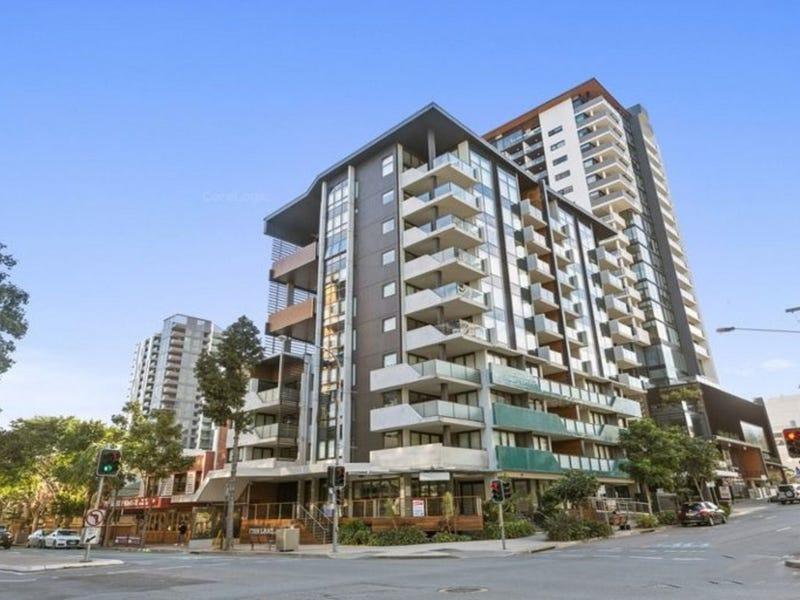 35/125 Melbourne Street, South Brisbane, Qld 4101