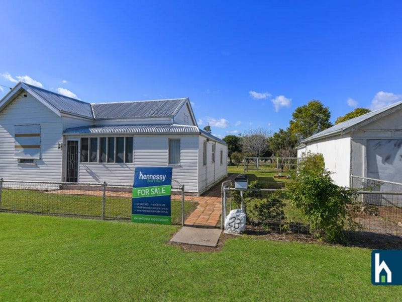 23 Laidlaw Street, Boggabri, NSW 2382