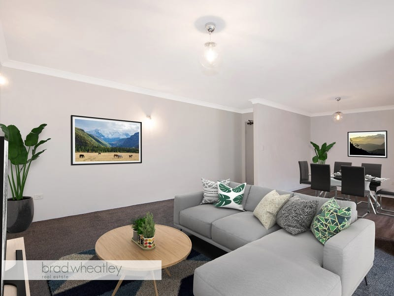 8/44 Albert Street, North Parramatta, NSW 2151