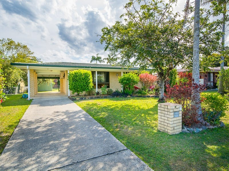 8 Investigator Drive, Caboolture South