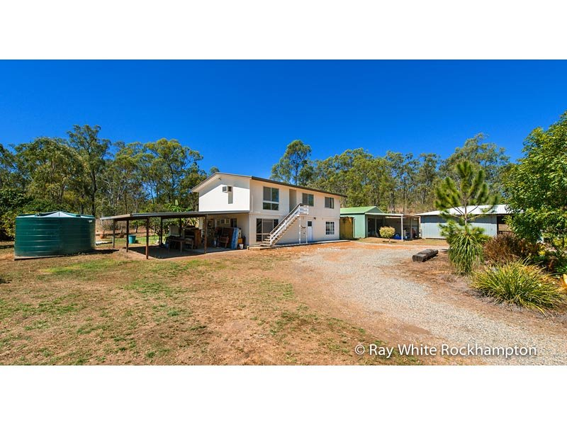 181 Fourteen Mile Road, The Caves, Qld 4702
