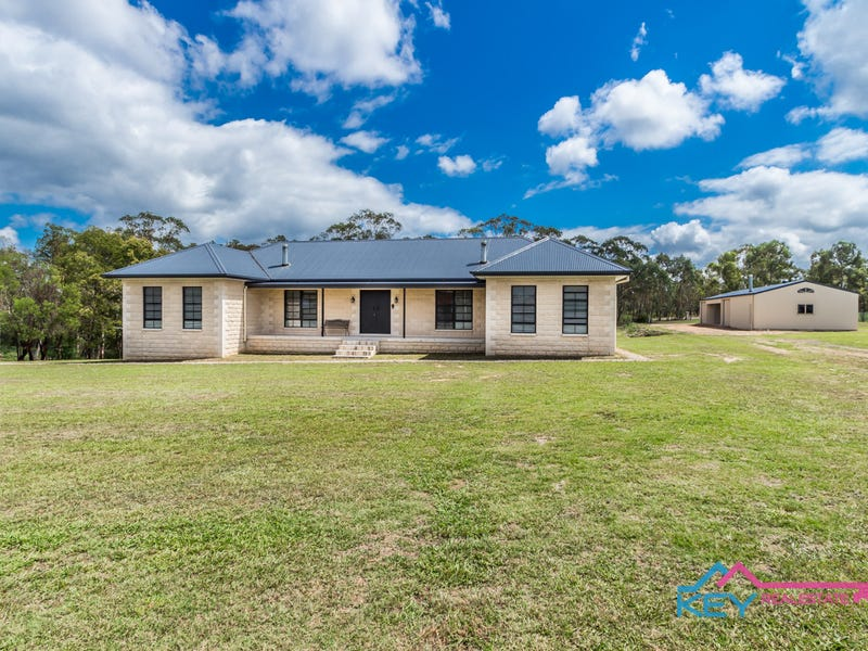 983 East Kurrajong Road, East Kurrajong, NSW 2758