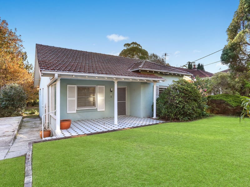 7 Wentworth Avenue, Waitara, NSW 2077