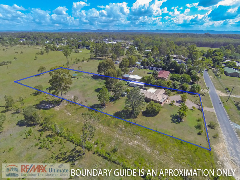 168-170 Farry Road, Burpengary East, Qld 4505