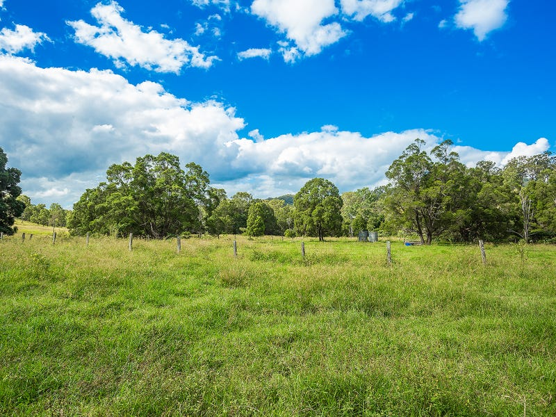 L66 & L32 Upper Widgee Road, Widgee, Qld 4570