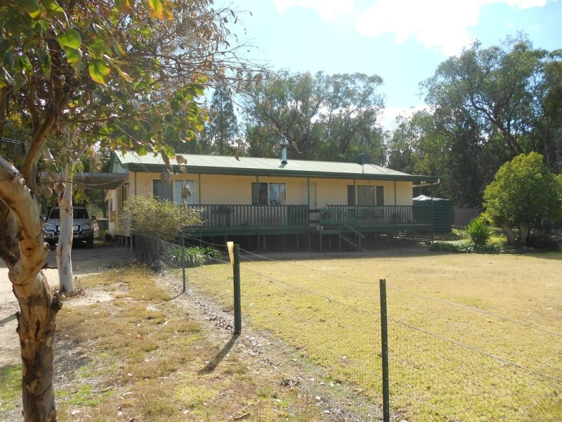 140 Staggs Lane, Inverell, NSW 2360