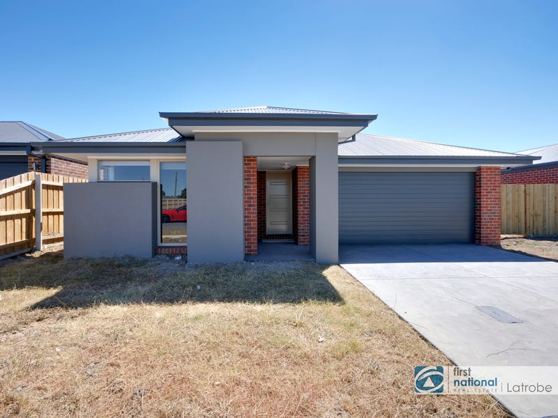 9 Princeton Way, Traralgon, Vic 3844