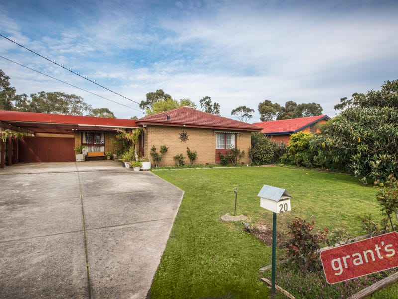 20 Village Drive, Hampton Park, Vic 3976