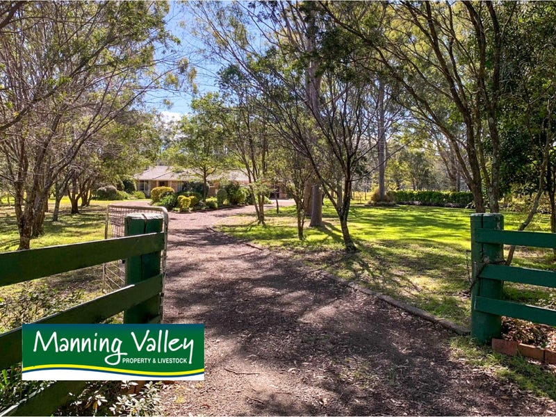 235 Lansdowne Road, Cundletown, NSW 2430