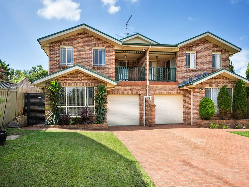 10a Jamison Place, Barden Ridge, NSW 2234