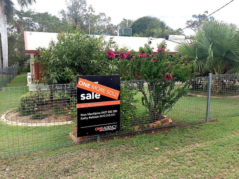 12 Archer Road, Gracemere, Qld 4702