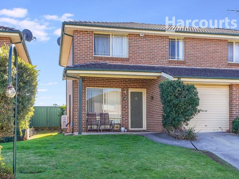 15/101 Hurricane Drive, Raby, NSW 2566