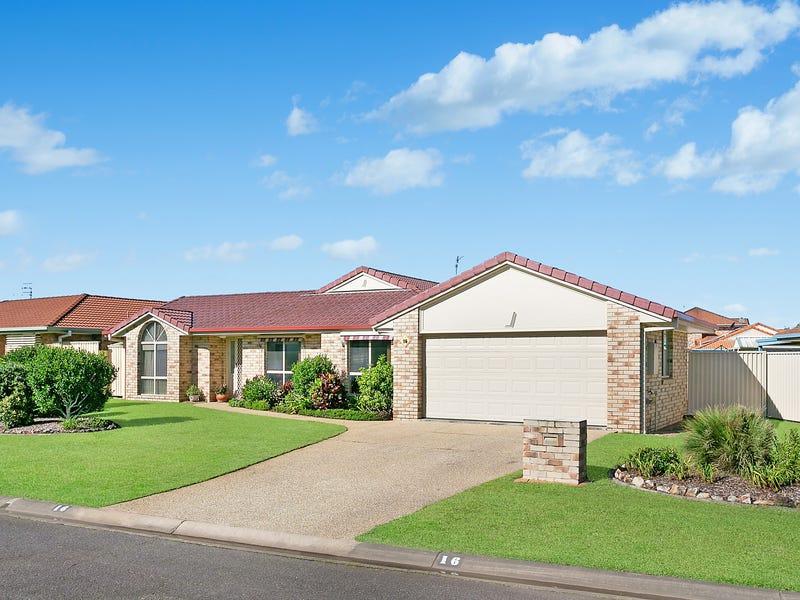 16 Avondale Drive, Banora Point, NSW 2486