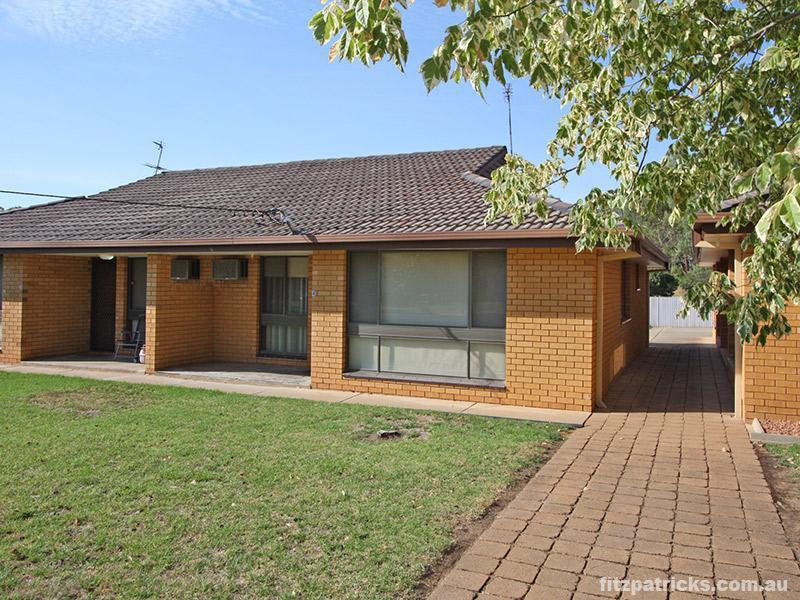 4/66-68 Inglis Street, Lake Albert, NSW 2650