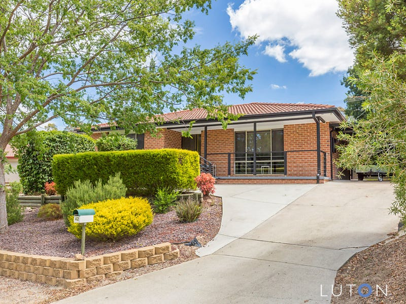 42 Mackerras Crescent, Theodore, ACT 2905