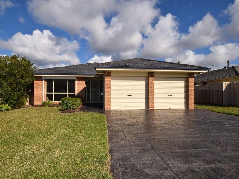 18 Coral Gum Court, Worrigee, NSW 2540
