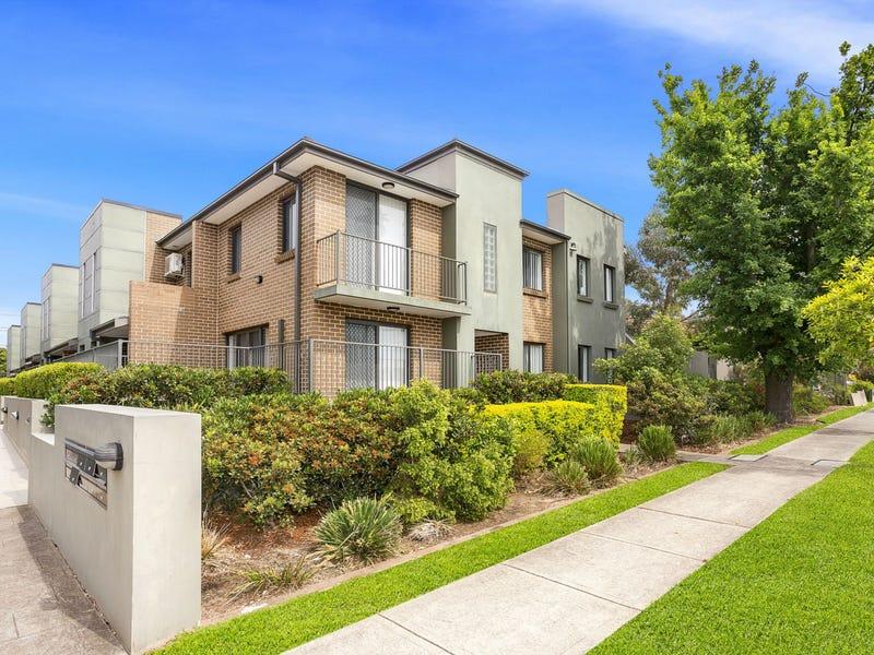 8/17-19 Fitzgerald Road, Ermington, NSW 2115