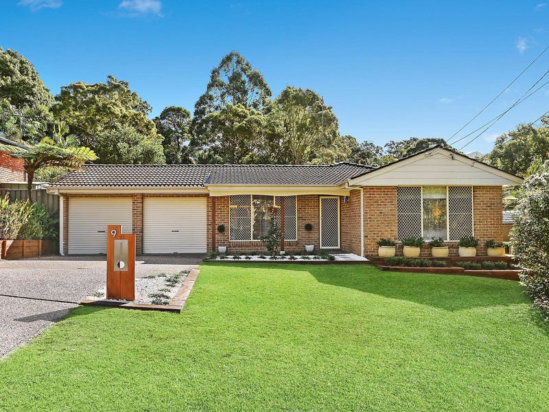 9 Binya Place, Como, NSW 2226