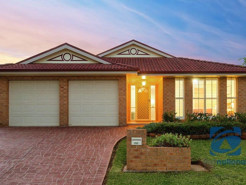 6 Wexford Grove, Kellyville Ridge, NSW 2155