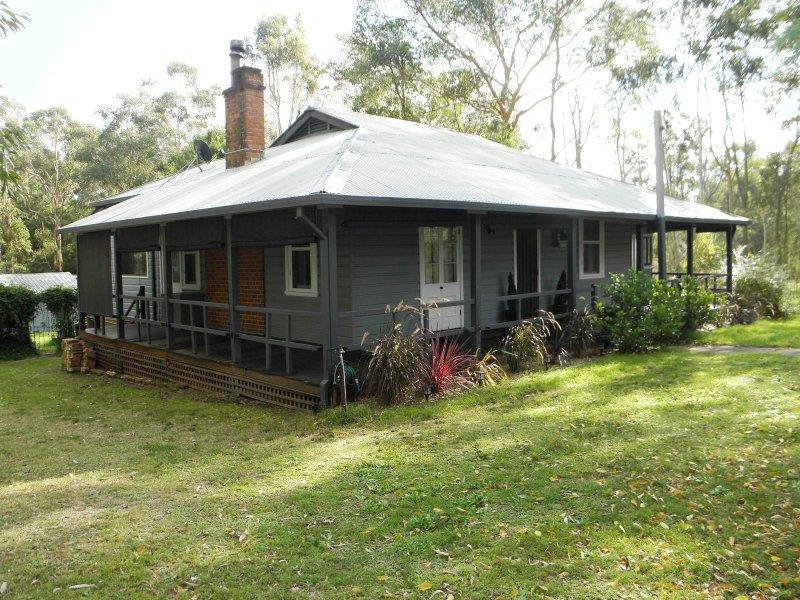 2 Munro Street, Abernethy, NSW 2325