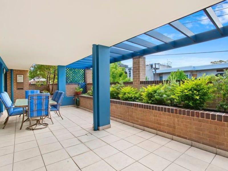 2/5B Hannah Street, Beecroft, NSW 2119