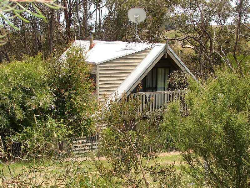 334 Old Highlands Road, Ghin Ghin, Vic 3717