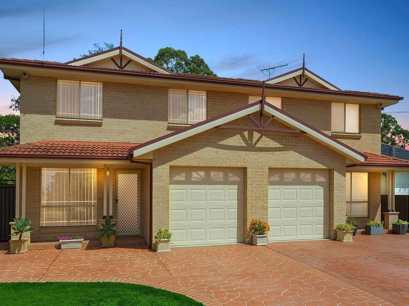 36A Wollongbar Avenue, Panania, NSW 2213