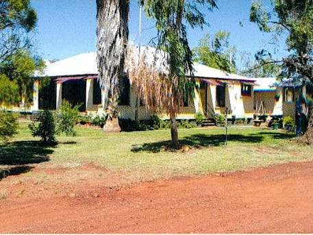 * Turn Turn/Wittenburra, Eulo, Qld 4491