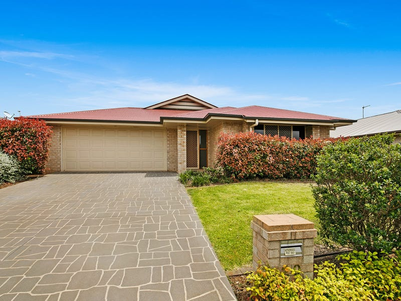 20 High Court Drive, Wilsonton Heights, Qld 4350