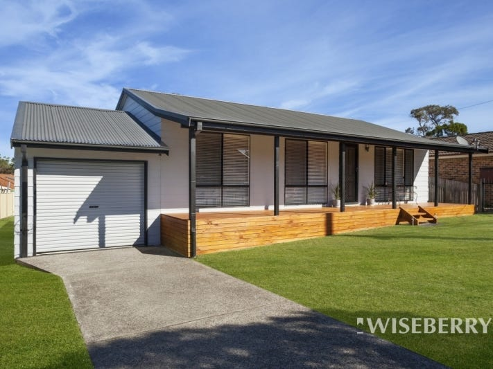 65 Pinehurst Way, Blue Haven, NSW 2262