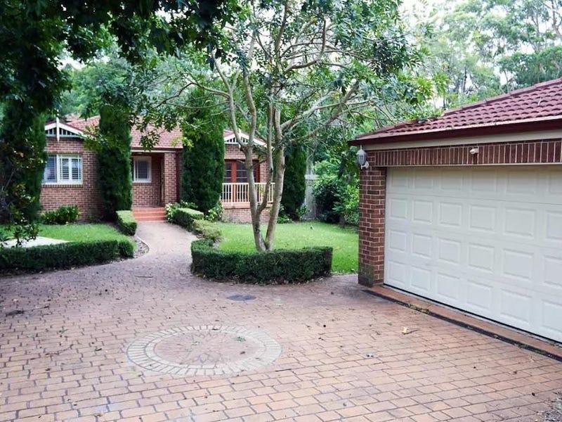 17a Wentworth Avenue, Waitara, NSW 2077