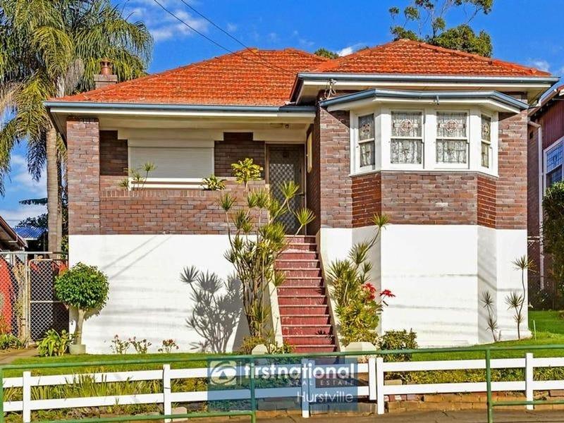 21 Lily Street, Hurstville, NSW 2220