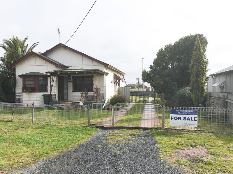 1 PARDEY STREET, Temora, NSW 2666