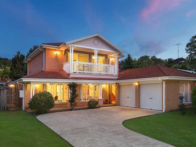 5 Richards Close, Berowra, NSW 2081