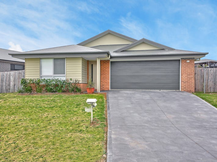 14 Furlong Drive, Currans Hill, NSW 2567