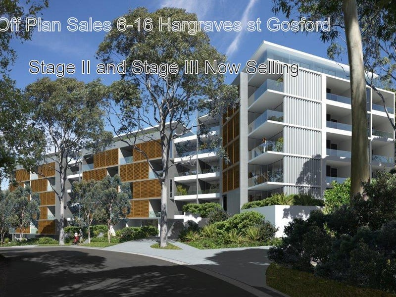 58/6-16 Hargraves st, Gosford, NSW 2250