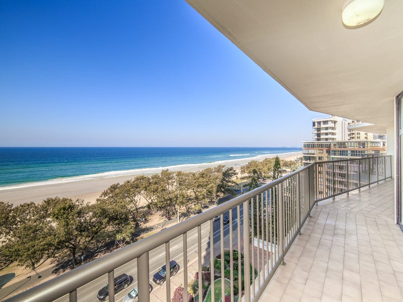 9B/80 The Esplanade, Surfers Paradise, Qld 4217