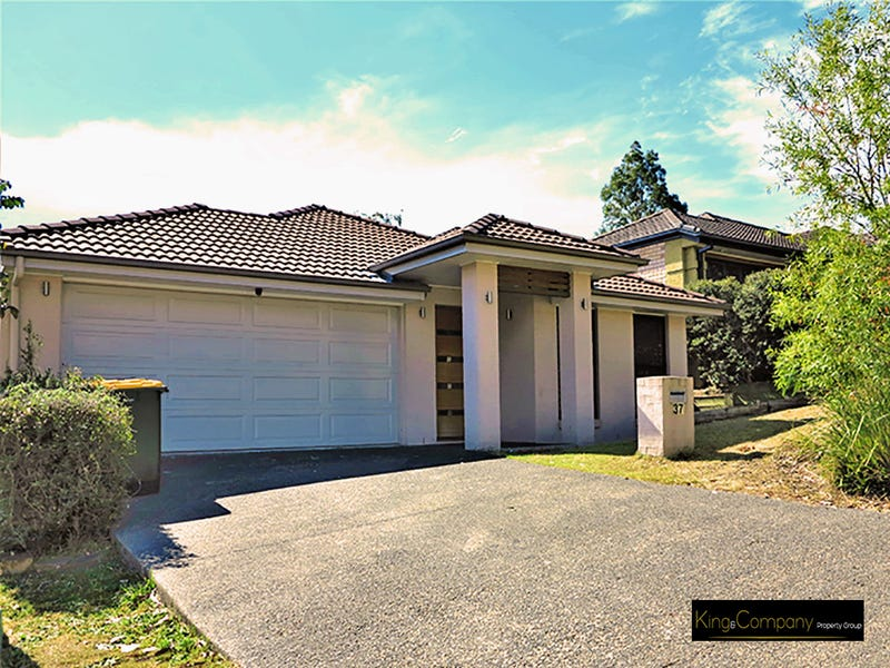 37 Woodlands Boulevard, Waterford, Qld 4133
