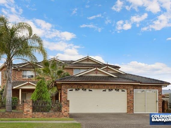 20 Wattle Grove Drive, Wattle Grove, NSW 2173
