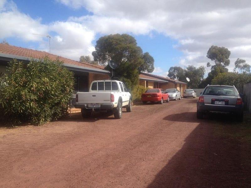 1-4/268 Noyes Street, Deniliquin, NSW 2710