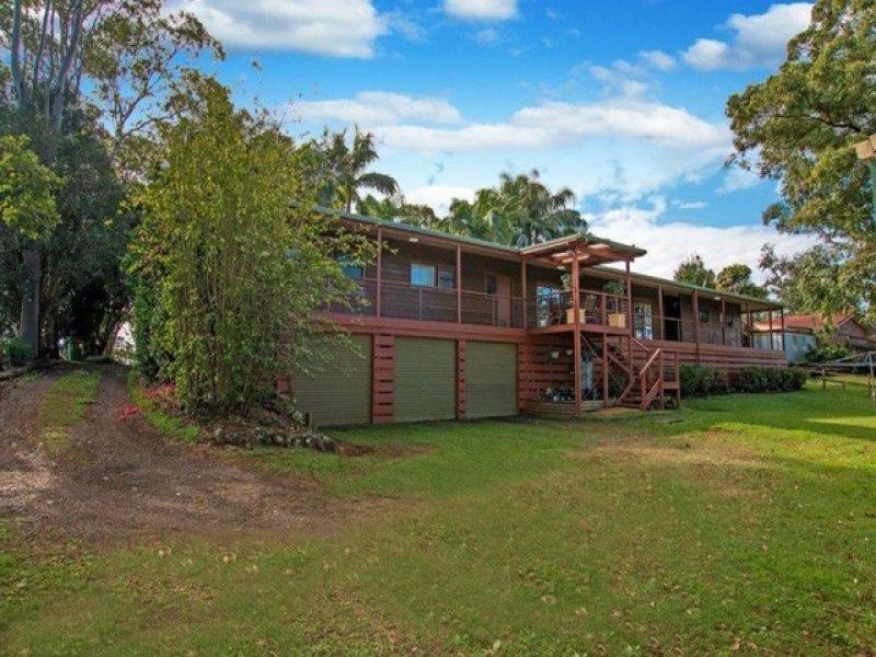 441 Rous Road, Tregeagle, NSW 2480
