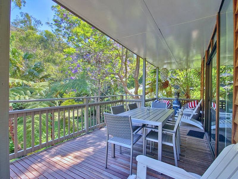 42 Monash Avenue, Great Mackerel Beach, NSW 2108