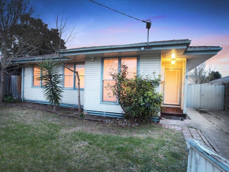 5 Dodd Street, Braybrook, Vic 3019