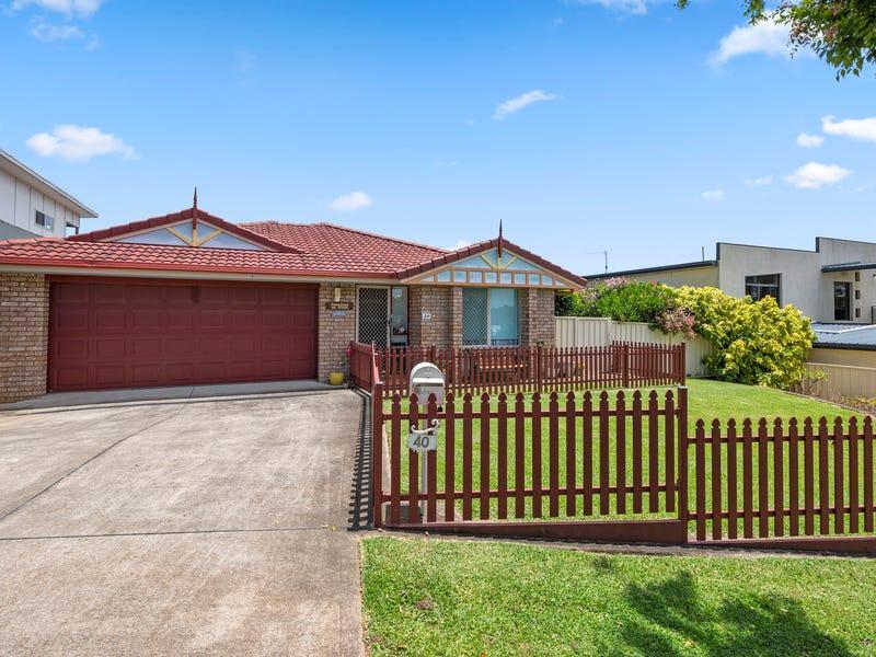 40 Vista Close, Woolgoolga, NSW 2456