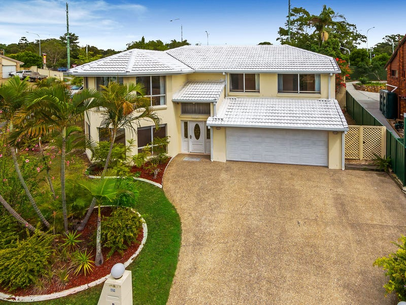 2 Camelot Crescent, Hollywell, Qld 4216