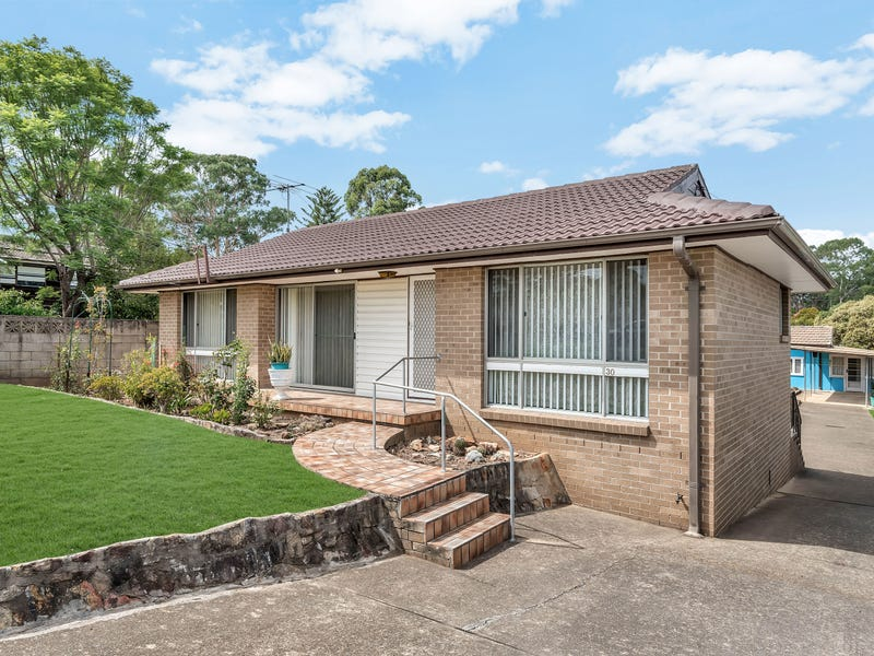 30 Curringa Road, Villawood, NSW 2163