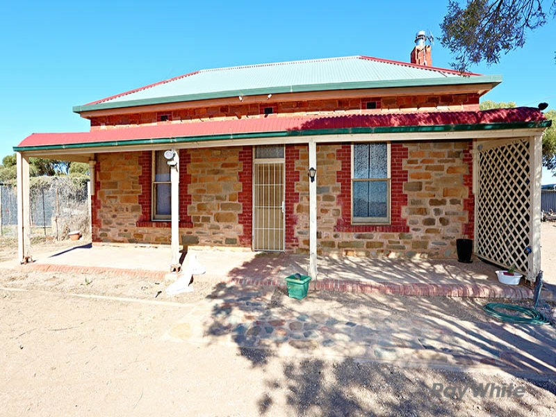 284 Railway Terrace, Sutherlands, SA 5374