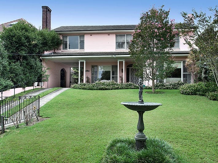 7 drumalbyn road bellevue hill nsw 2023 property details for Where is bellevue hill