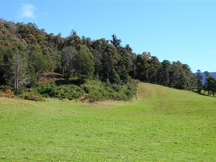 1(ct147069/1) Bakers Creek Road, Lucaston, Tas 7109